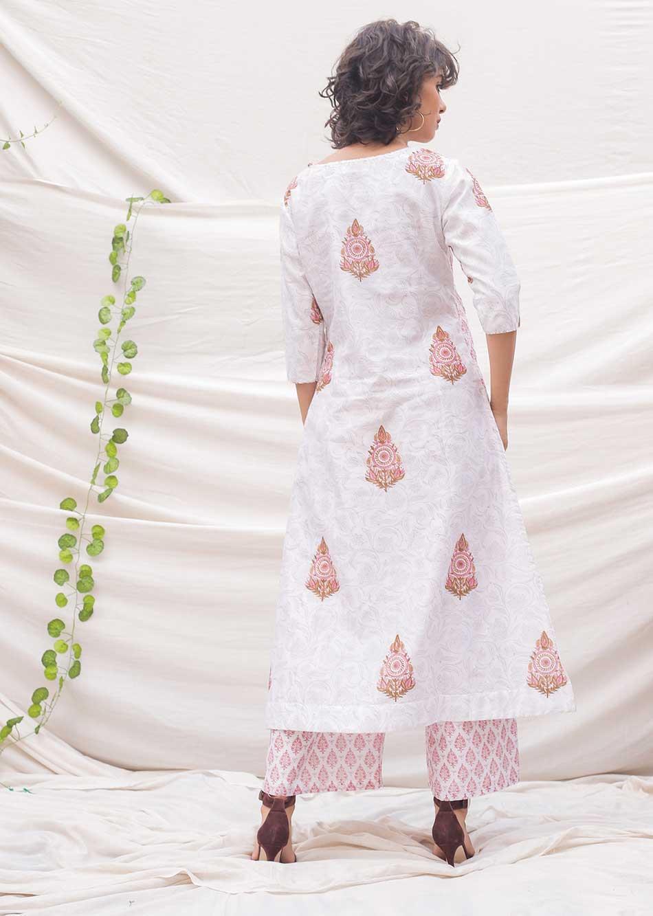 Botanic bond (Set of 2) By Jovi Fashion