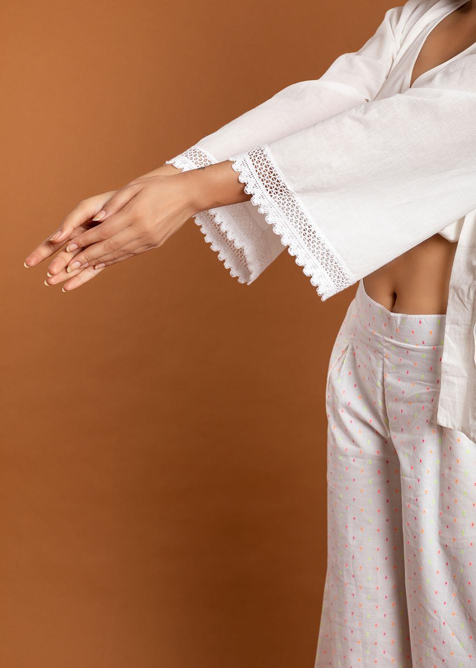 Wrapy Top By Jovi Fashion