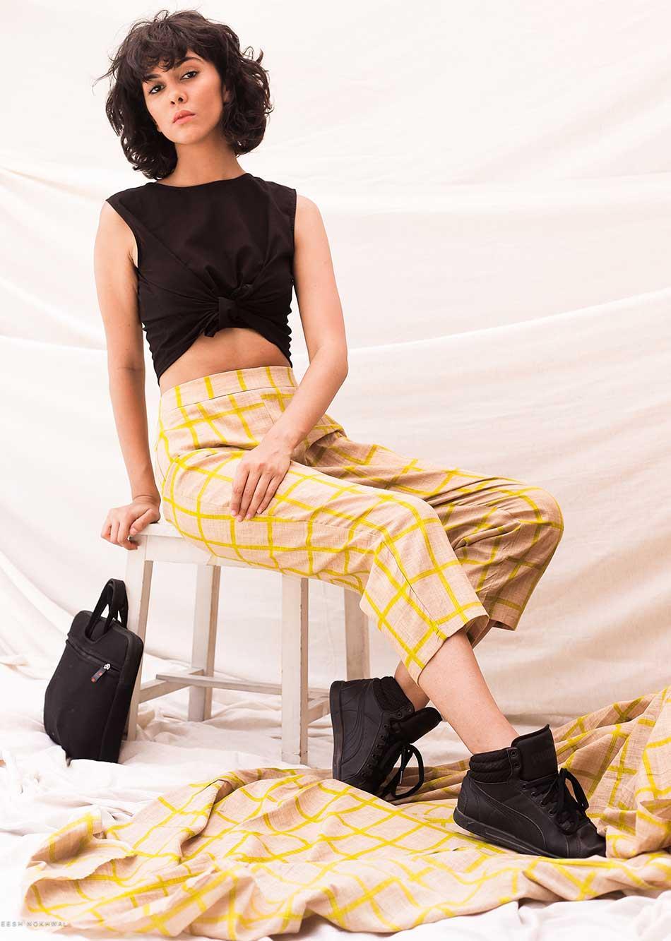 trendy lifestyle - Neon Green (Pants) By Jovi Fashion