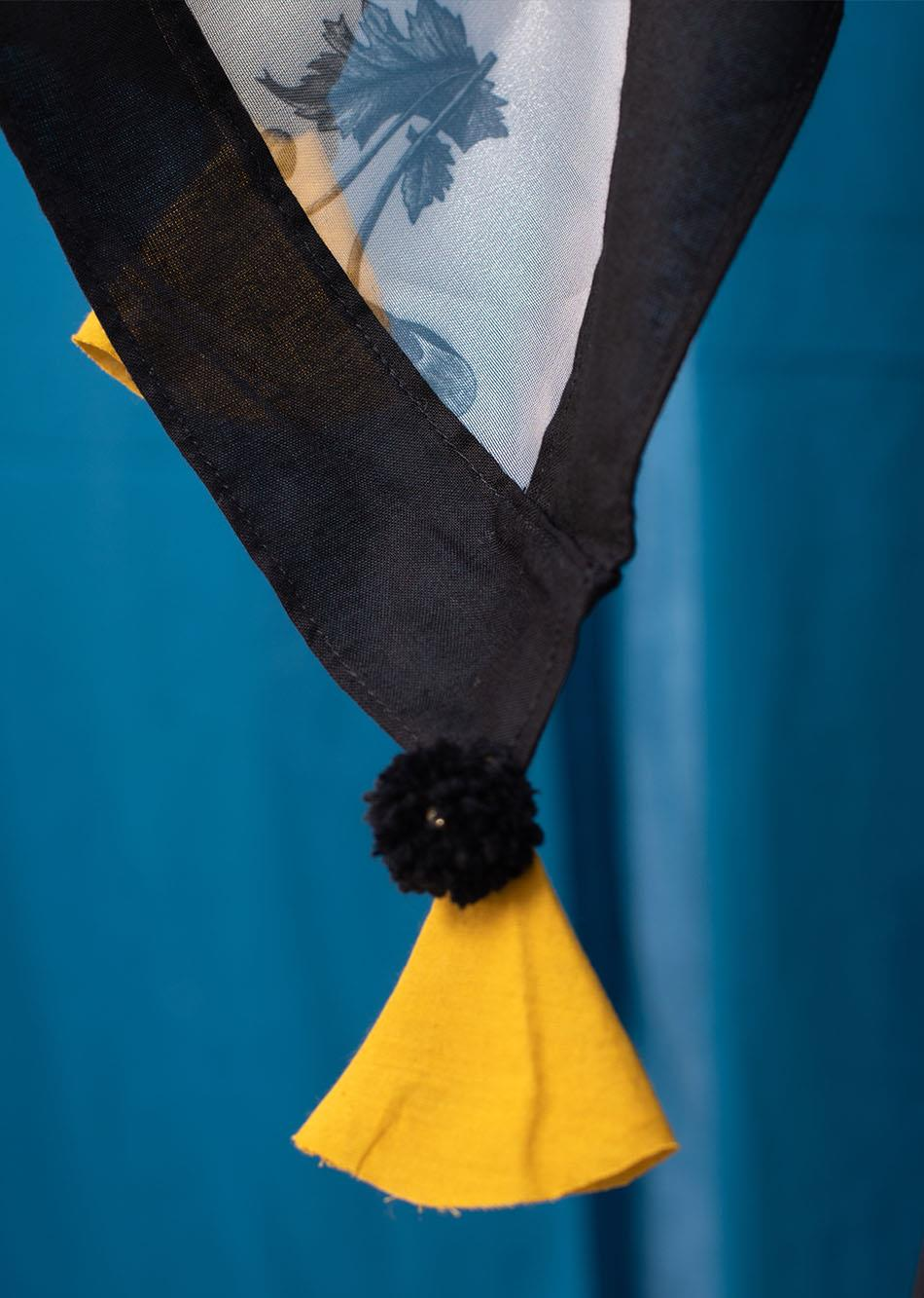 Black Bird (Set of 3) By Jovi Fashion