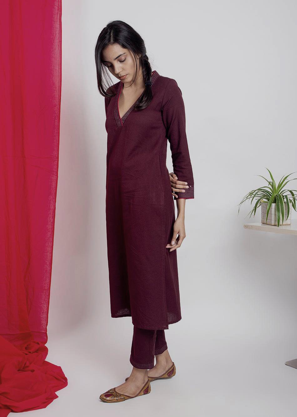 Noor(Set of 2) By Jovi Fashion