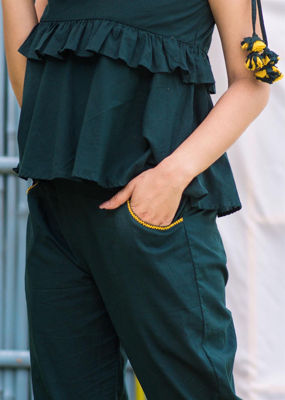 Party love - Pants By Jovi Fashion