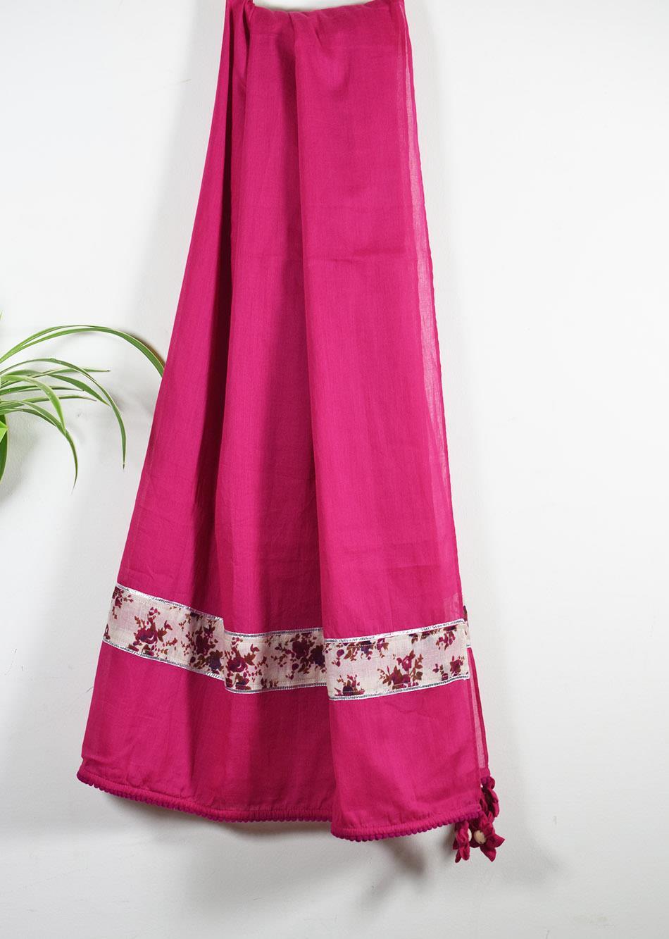 Vaidehi Dupatta By Jovi Fashion