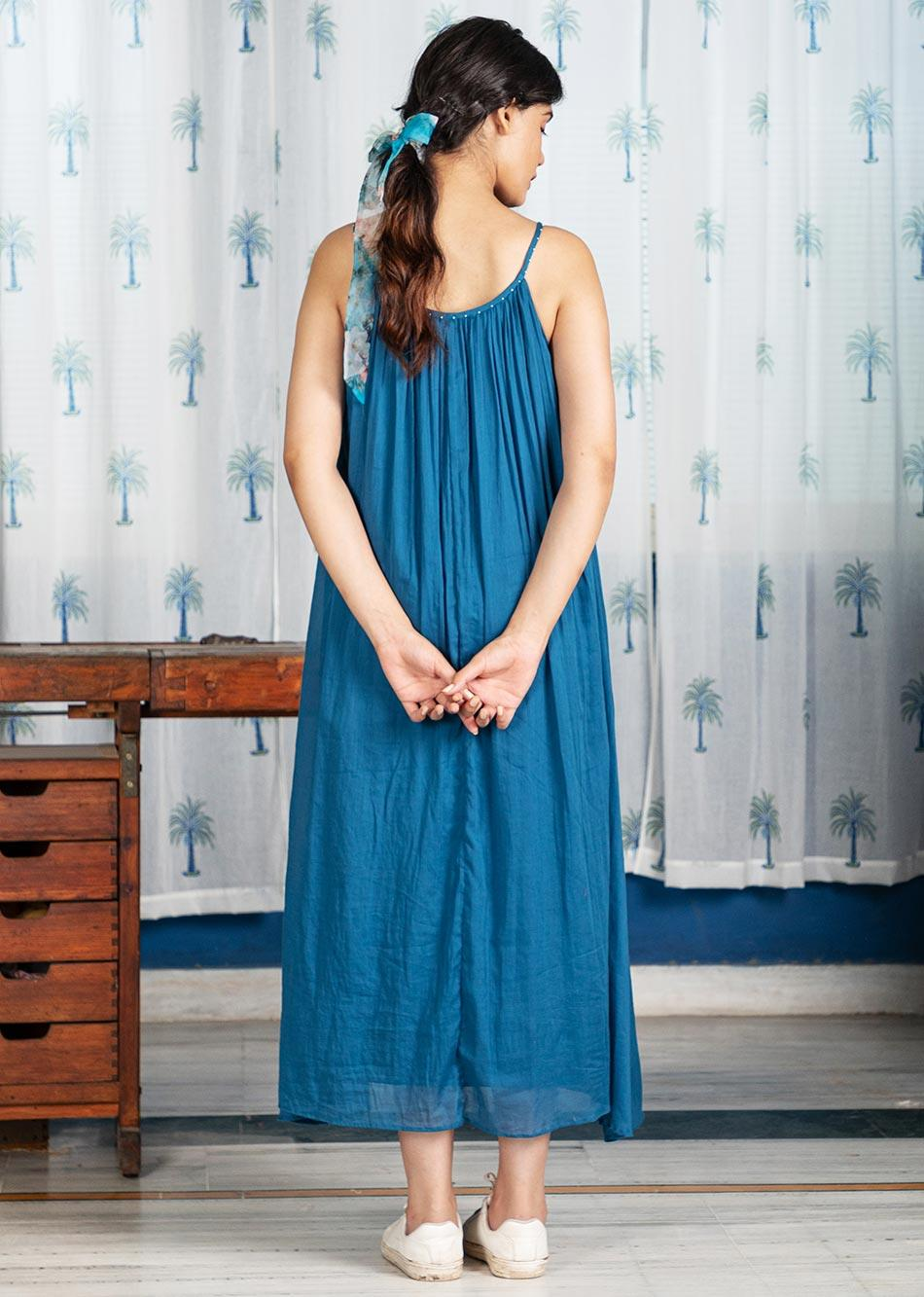 PINE MINE DRESS  By Jovi Fashion