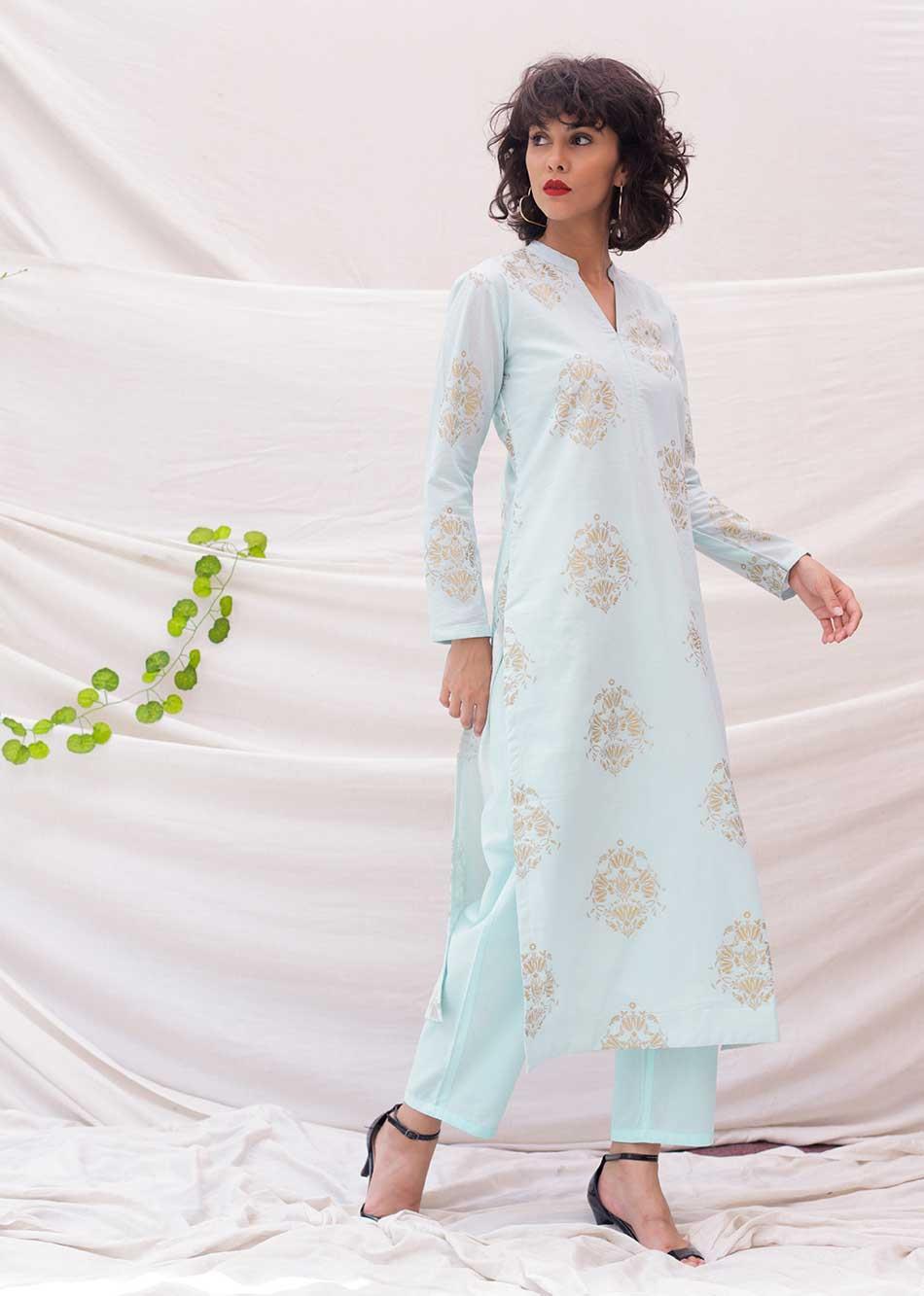 sophisticated drape (Set of 2) By Jovi Fashion