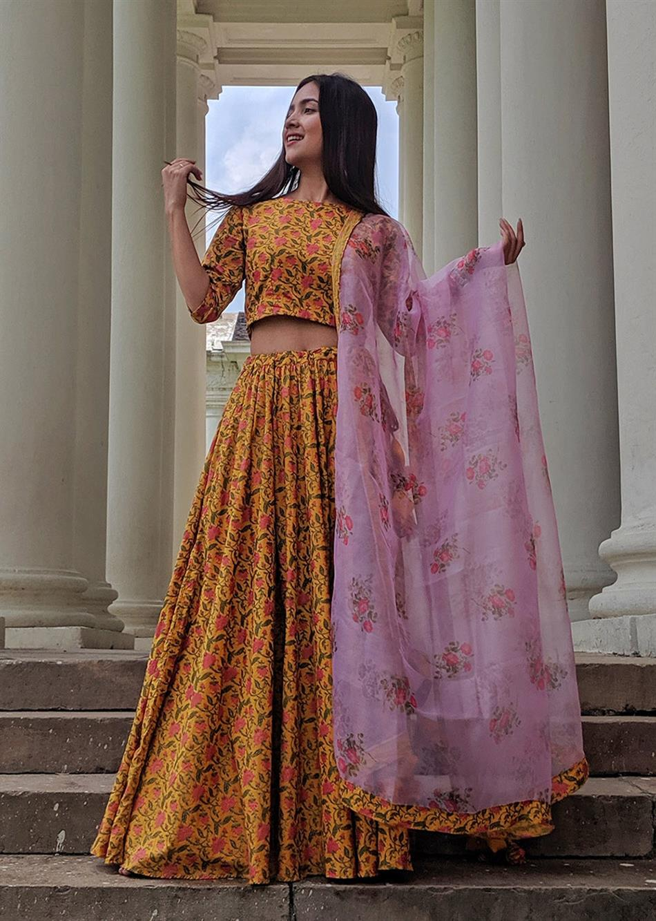Delighted dressing By Jovi Fashion
