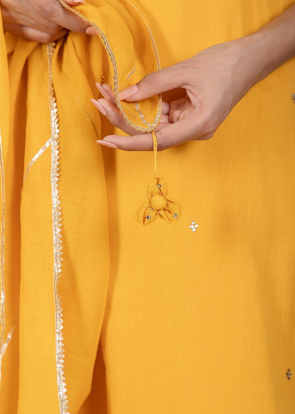 MOH Honey Sleeveless Set (set of 3) By Jovi Fashion