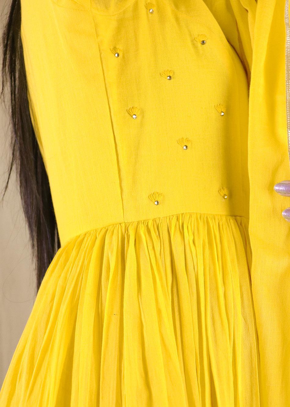 SUNHERA KURTA (ONLY KURTA) By Jovi Fashion