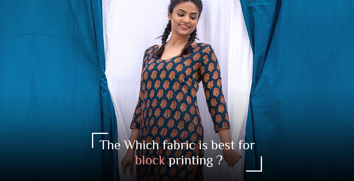 Block printing is one of the oldest techniques for printing. The popularity of it can be determined from the fact....
