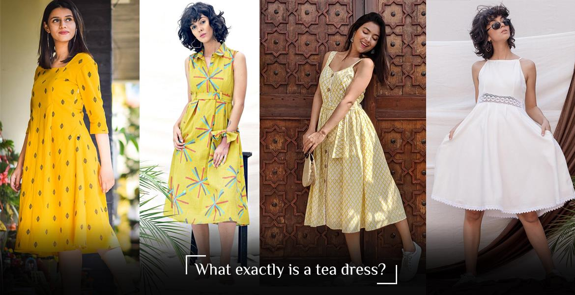 Many of us might have visited a hill station at some point in our lives. So, do you remember the attractive dress which...