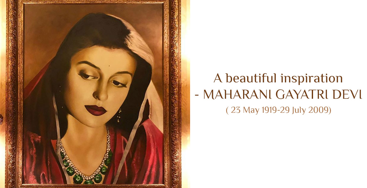 Maharani Gayatri Devi: A politician, philanthropist, polo player and many more...