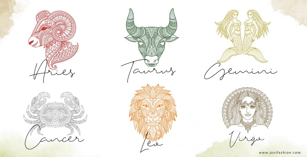 Want to know your power colour based on your zodiac sign? Well, dive right into this article and emerge with better aes...