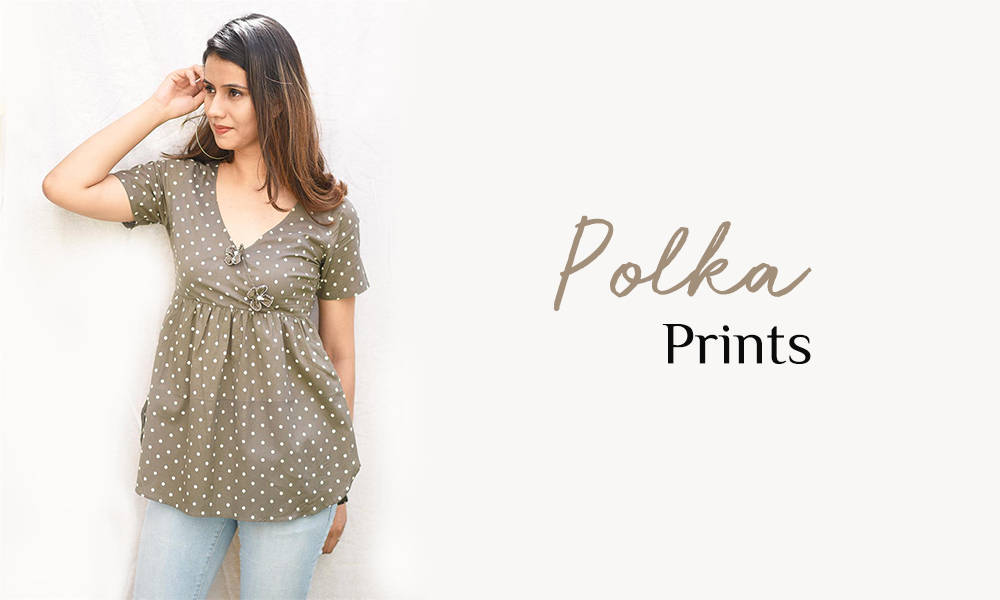 Polka Dots Prints