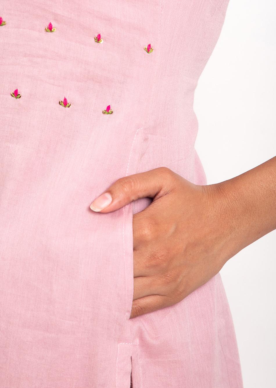 Pink Punch (Set of 2) By Jovi Fashion