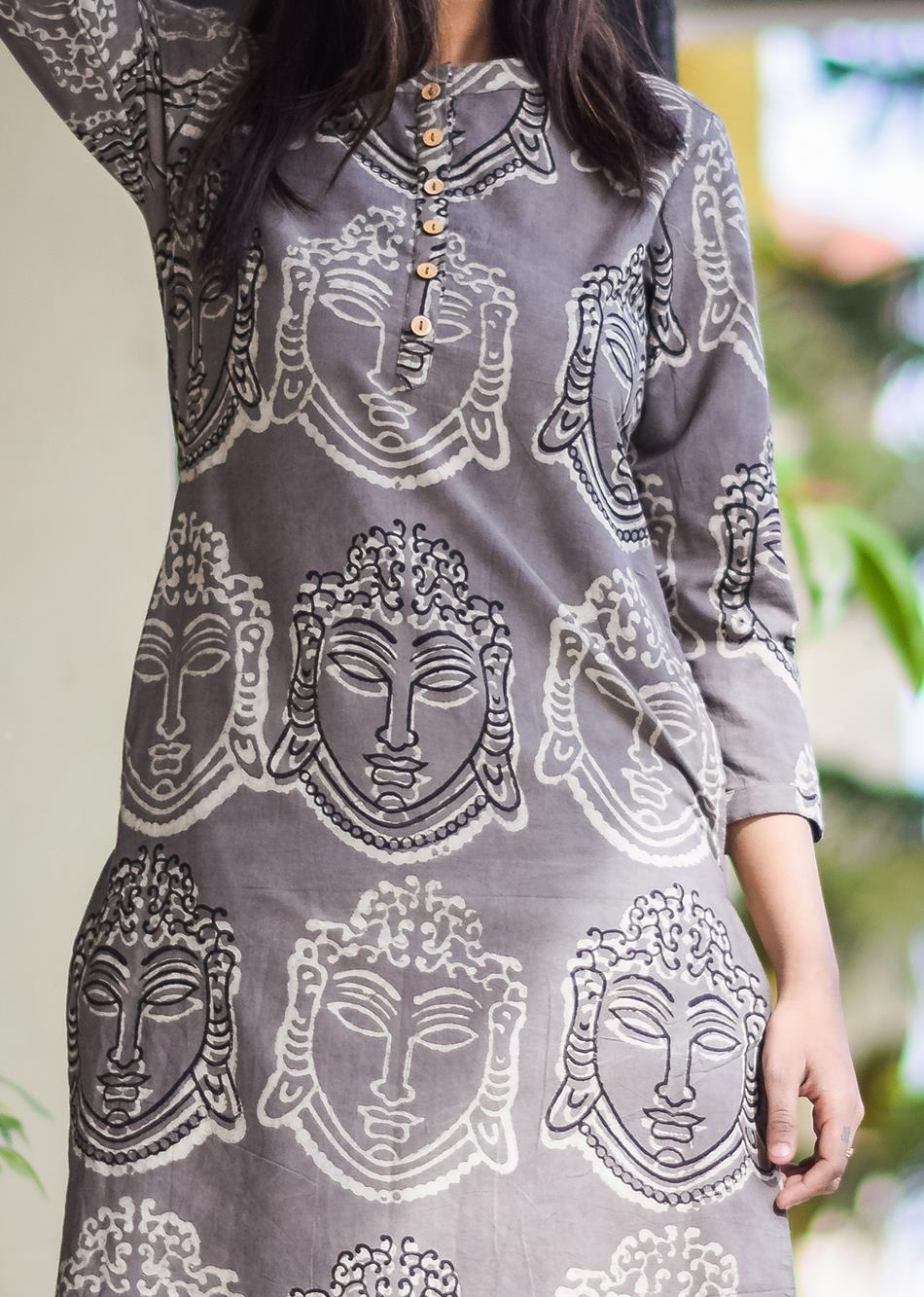 Pious attire By Jovi Fashion