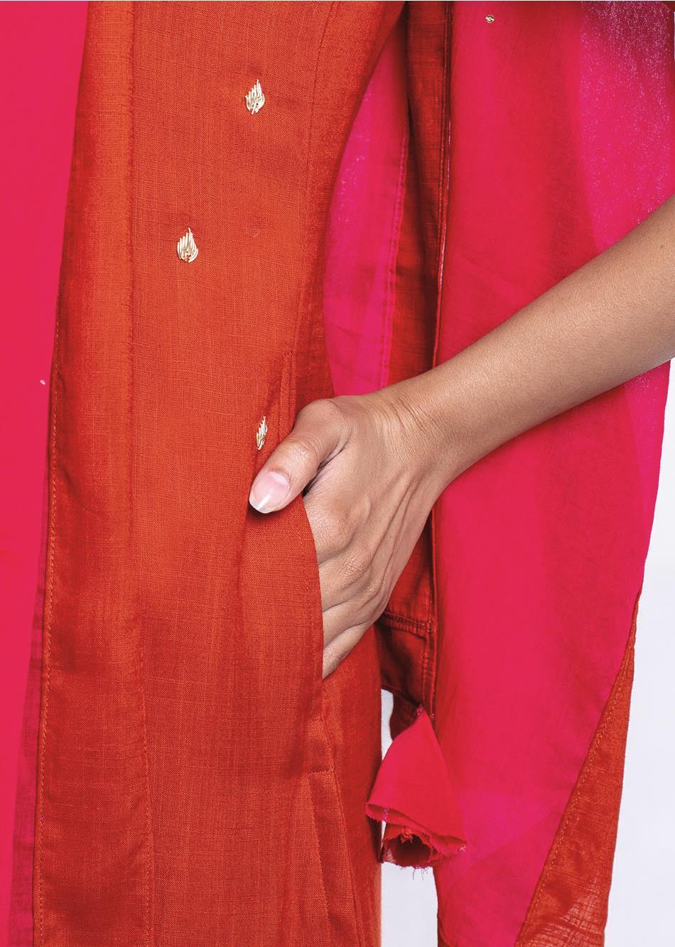 RUHANIYAT By Jovi Fashion